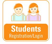 Student Register/Login