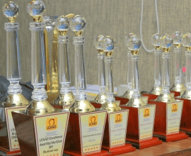 LEAAD Awards