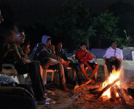 LEAAD Camp